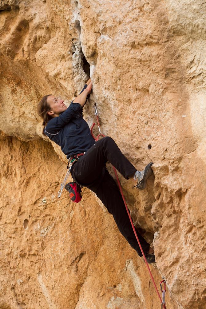 Rock Climbing London